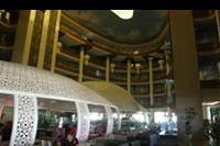 Hotel Gold Island - hall w hotelu Sentido Gold Island