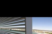 Hotel Gold Island - widok z balkonu w hotelu Sentido Gold Island