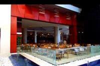 Hotel Serenity Fun City - Restauracja glówna