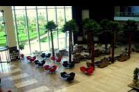 Hotel Serenity Fun City - Lobby