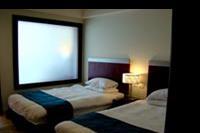 Hotel Serenity Fun City - Pokój rodzinny dostawki
