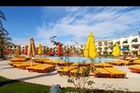 Hotel Serenity Fun City - Basen w strefie relaksacyjnej