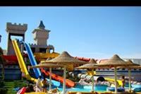 Hotel Serenity Fun City - Aquapark - zjezdzalnie dla starszych dzieci i doroslych
