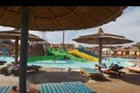 Hotel Titanic Beach Spa & Aqua Park - Basen ze zjeżdżalniami