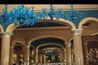 Hotel Jaz Aquamarine - Lobby