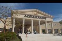 Hotel Jaz Aquamarine - Front hotelu