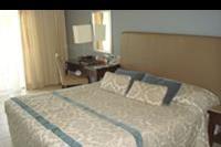 Hotel Jaz Aquamarine - Pokój