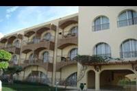 Hotel Desert Rose Resort - Budynek hotelowy