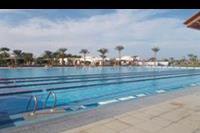 Hotel Desert Rose Resort - Basen olimipijski