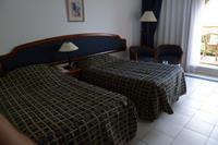 Hotel Desert Rose Resort - Pokój