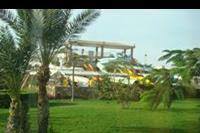 Hotel Desert Rose Resort - Aquapark