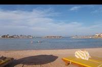 Hotel Desert Rose Resort - Plaza