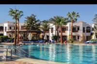 Hotel Otium Amphoras - podgrzewany basen