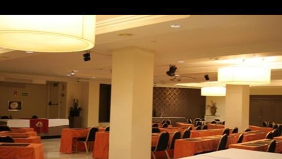 sala konferencyjna Carmen