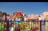 Hotel Serenity Fun City -