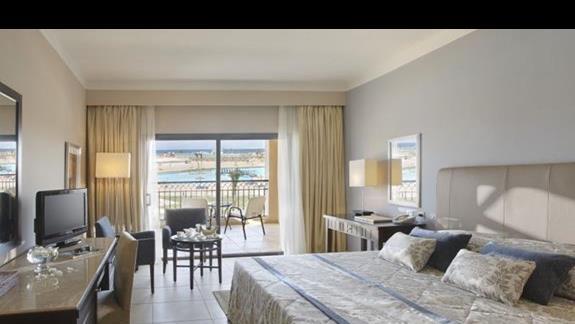 Pokój w hotelu Jaz Aquamarine