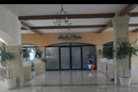 Hotel Otium Amphoras - Wnętrze hotelu Shores Amphoras - lobby