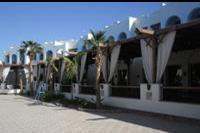 Hotel Otium Golden - Teren hotelu Shores Golden