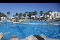 Hotel Otium Golden - Ogromne baseny na terenie hotelu Shores Golden