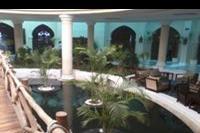 Hotel Savoy - Egzotyczne lobby w hotelu Savoy