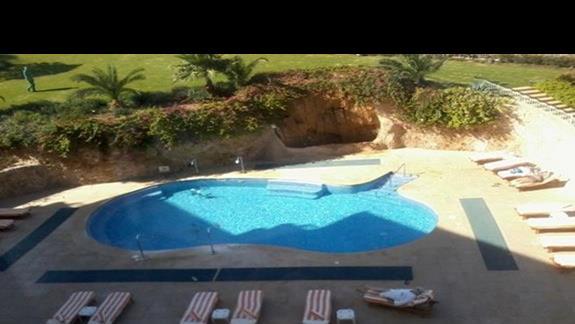 Basen - Spa w hotelu Stella di Mare
