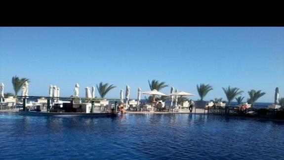 Główny basen - Stella di Mare