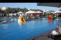 Hotel Rixos Sharm el Sheikh - Mini zjeżdżalnie w hotelu Rixos
