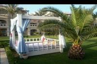 Hotel Rixos Sharm el Sheikh - Trochę prywatności w hotelu Rixos