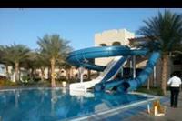 Hotel Rixos Sharm el Sheikh - Aquapark dla starszych w Rixos