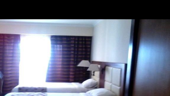Pokójo standard w hotelu Rehana Sharm