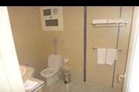 Hotel Aurora Bay Resort - Lazienka w hotelu Oriental Bay