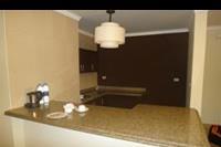 Hotel Aurora Bay Resort - Aneks kuchenny w hotelu Oriental Bay
