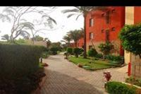 Hotel Aurora Bay Resort - Budynki w hotelu Oriental Bay