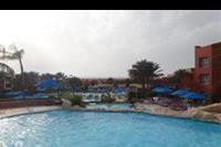 Hotel Aurora Bay Resort - Widok basenów w hotelu Oriental Bay
