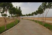 Hotel Aurora Bay Resort - Dojscie na plaze hotelu Oriental Bay