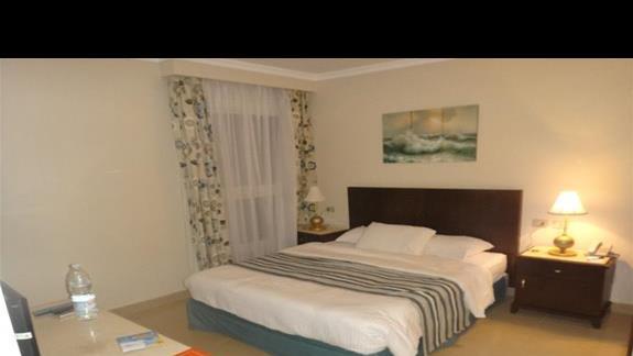 Pokój w hotelu Oriental Bay