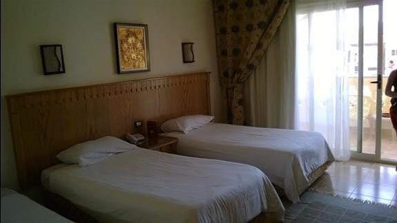 Pokój w hotelu Alf Leila wa Leila - Fantasia 1001 Nights