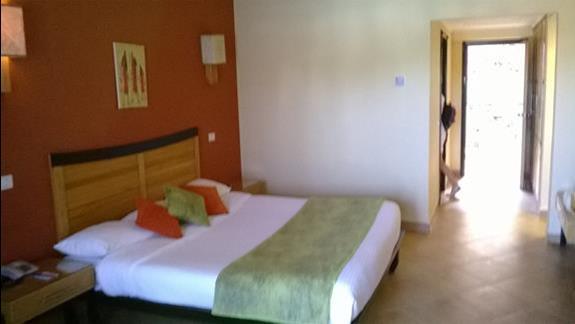 Pokój w hotelu Prima Life Makadi Bay