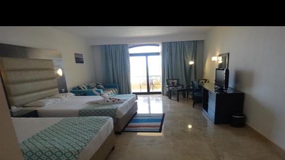 Pokój w hotelu Elphistone
