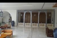 Hotel Hilton Marsa Alam Nubian Resort - Recepcja hotelu Hilton Marsa Alam Nubian Resort