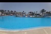 Hotel Hilton Marsa Alam Nubian Resort - Basen w hotelu Hilton Marsa Alam Nubian Resort