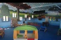 Hotel Hilton Marsa Alam Nubian Resort - Kids club w hotelu Hilton Marsa Alam Nubian Resort