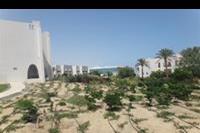 Hotel Hilton Marsa Alam Nubian Resort - Rosnacy ogród w hotelu Hilton Marsa Alam Nubian Resort