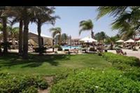 Hotel Jaz Grand Resta - Ogród i basen w hotelu Resta Grand Resort