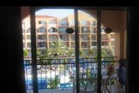 Hotel Dunas Mirador Maspalomas - Widok na basen