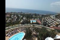 Hotel Gloria Palace San Agustin Thalasso - Widok z dachu hotelu