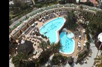 Hotel Gloria Palace San Agustin Thalasso - Baseny
