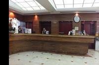 Hotel Dunas Don Gregory - Lobby