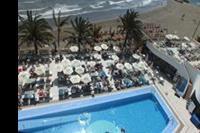 Hotel Dunas Don Gregory - Basen