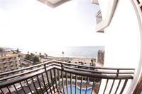Hotel Beverly Park - Widok z pokoju